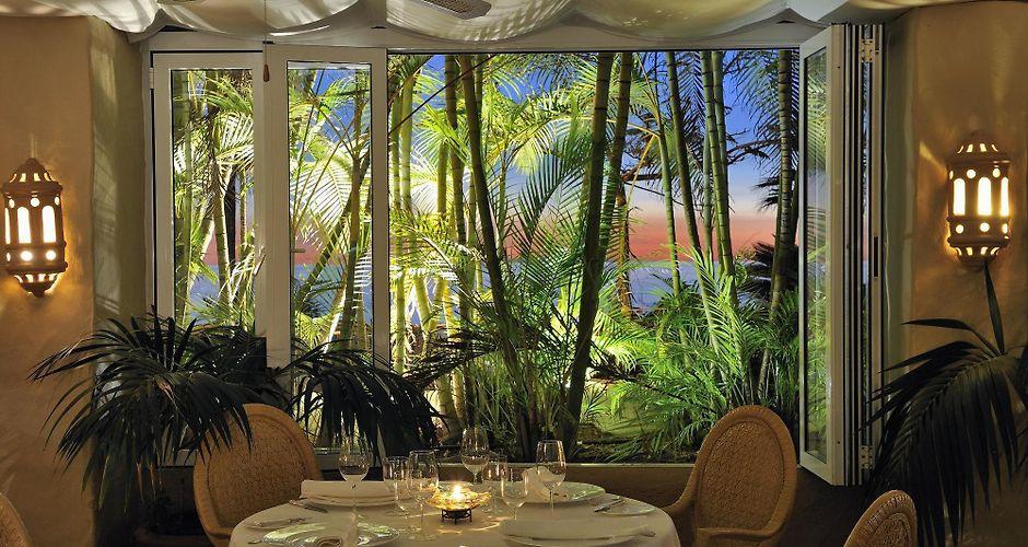 Jardin Tropical Costa Adeje